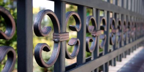 4 Care Tips for Your Metal Fence , Kailua, Hawaii