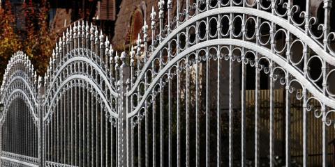 4 Popular Fence Replacement Materials, Clinton, Washington