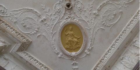 3 Methods of Preserving Ornamental Plaster , Colerain, Ohio