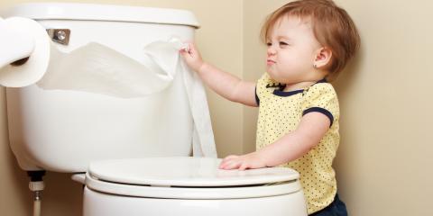 4 Signs You Need a New Toilet, Mebane, North Carolina