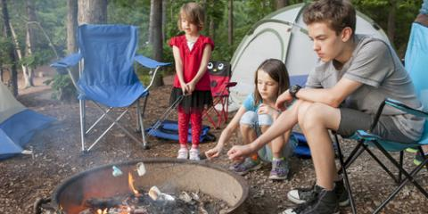 3 Tips for Making the Perfect S'mores, Nez Perce, Idaho