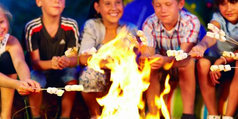 3 Safety Tips for Your Backyard Fire Pit, Nez Perce, Idaho