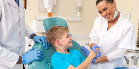 When Should Your Child First See an Orthodontist?, Ewa, Hawaii