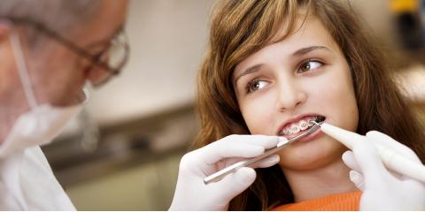 The Difference Between Orthodontics & Dentistry, Kailua, Hawaii