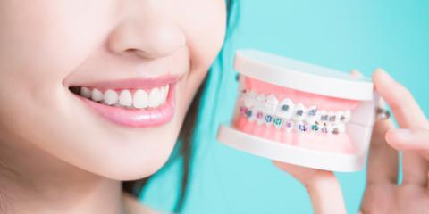 Honolulu Orthodontist Answers Questions About Children With Crooked Teeth, Honolulu, Hawaii