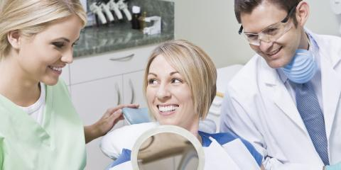 Orthodontist or Dentist: Which Do You Need?, North Richland Hills, Texas