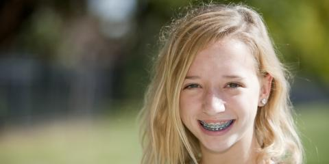 When Should Your Child Get Braces?, Wisconsin Rapids, Wisconsin