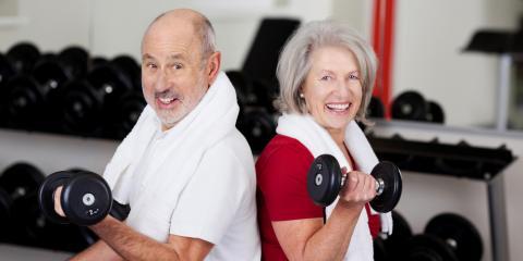 4 Risk Factors for Osteoporosis, Dalton, Georgia