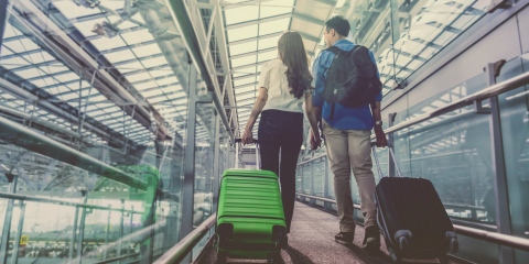 Honolulu Orthopedic Doctors Provide 5 Tips for Pain-Free Travel, Honolulu, Hawaii