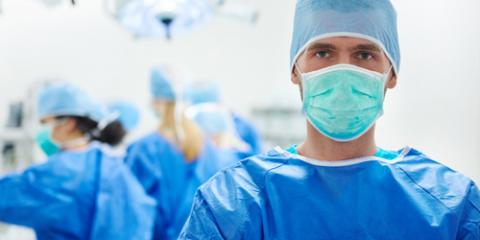 A Guide to Choosing an Orthopedic Surgeon, Aumsville, Oregon