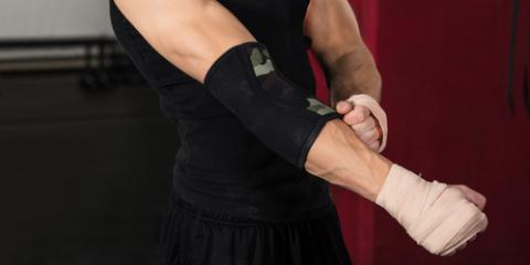What Is Tennis Elbow & How Can Orthopedic Supplies Help Treat It? , Islip, New York