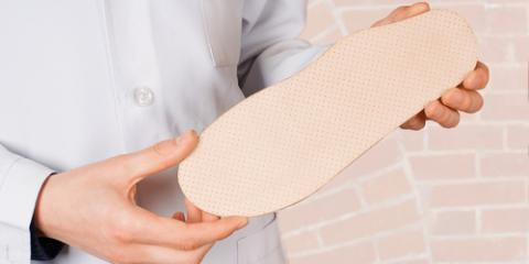 Orthopedic Supply Store Lists 5 Signs You May Need Insoles, Islip, New York