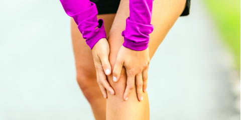 4 Reasons for Joint Pain During Exercise, Rochester, New York