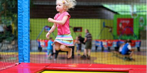 Why Orthopedic Surgeons Discourage Young Children From Using Trampolines, Rochester, New York
