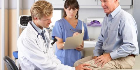 3 Reasons to See an Orthopedic Surgeon, Rochester, New York