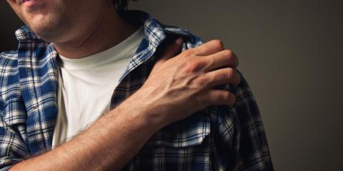 What Are Some Reasons for Shoulder Pain? Orthopedic Surgeons Explains, Rochester, New York