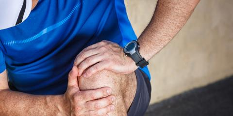 Don't Ignore These 3 Signs of a Serious Knee Injury, Rochester, New York