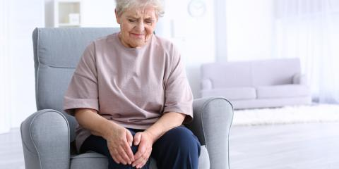 Orthopedic Professional Explains When to Consider Total Joint Replacement, Dalton, Georgia