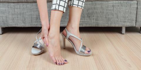 An Orthopedist's Guide to Foot & Arch Pain, Honolulu, Hawaii