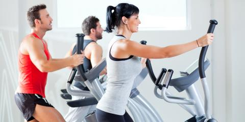 What Are Low-Impact Cardio Options Recommended by Orthopedists?, Honolulu, Hawaii