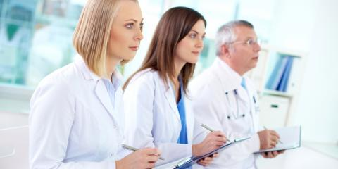 OSHA Training for the Medical Field: What Is It & Why Is It Important?, Cincinnati, Ohio