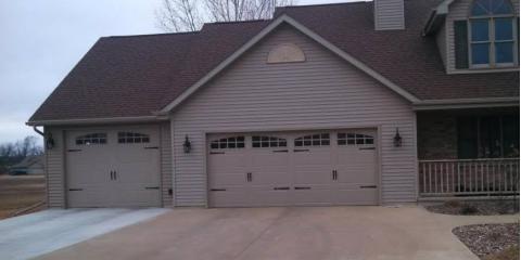 The Most Common Garage Door Repairs & Their Costs, Berlin, Wisconsin