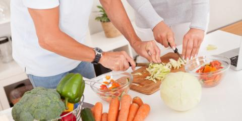 3 Reasons Meal Planning Will Improve Your Life, Maple Grove, Minnesota