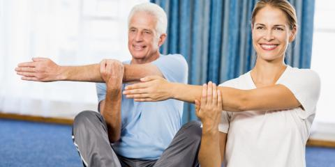 How to Prevent Age-Related Muscle Loss , Creve Coeur, Missouri