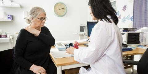 What Is Osteoporosis & How Can You Manage the Condition?, Dothan, Alabama