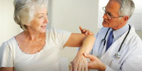 Improve Balance & Prevent Falls With Physical Therapy, Brooklyn, New York