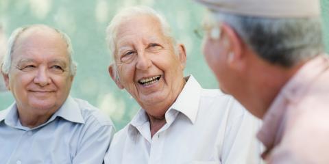 3 Reasons Bone Strength Counts for Men, Too, Creve Coeur, Missouri