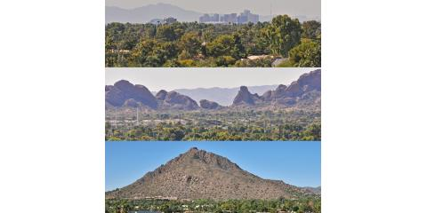 Experience Luxury Living at Its Finest at Optima Sonoran Village's New Saguaro Tower, Scottsdale, Arizona