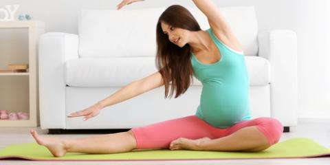 5 Exercises Women's Health Experts Recommend for Pregnancy, Fulton, New York