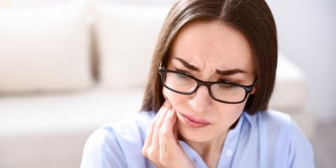 Orthodontist Explains the Causes TMJ, Baraboo, Wisconsin