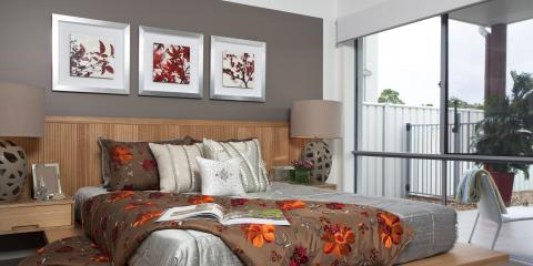 Understanding the Rule of Three in Decorating, ,