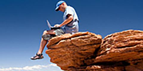 Thinking Of Taking Your Business Remote? I Mean Really Remote!  Veloci Can Make IT Happen!, Northwest Harris, Texas