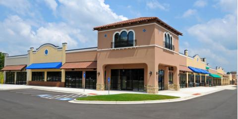 Discover the Difference an Outdoor Awning Can Make for Your Business, Lexington-Fayette, Kentucky