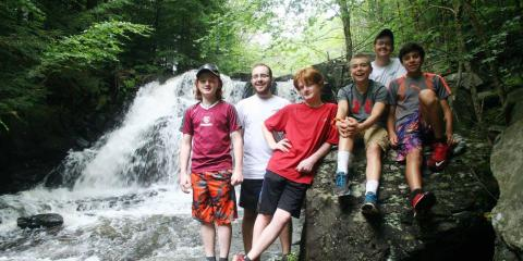 4 Reasons to Send Your Son to Youth Camp, Bradford, Vermont