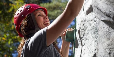 Come to REI For Essential Climbing & Camping Equipment, Houston, Texas