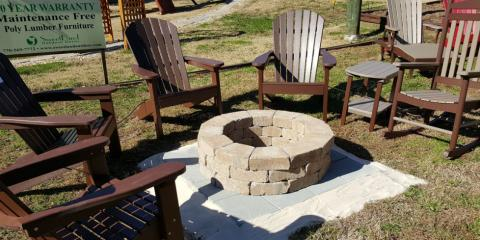 Complimentary Assembly Delivery On Outdoor Furniture Alpharetta