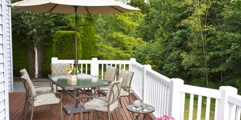 Consider These 3 Outdoor Furniture Factors to Choose the Right Pieces, Gulf Shores, Alabama