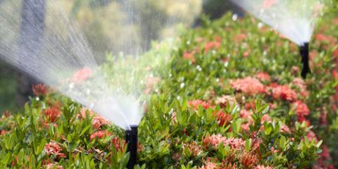 Kentucky's Outdoor Gas Experts Explain Why Sprinklers Save You Money, Elsmere, Kentucky