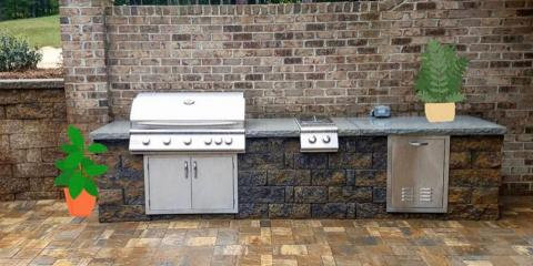 4 Reasons to Build an Outdoor Kitchen, Greensboro, North Carolina