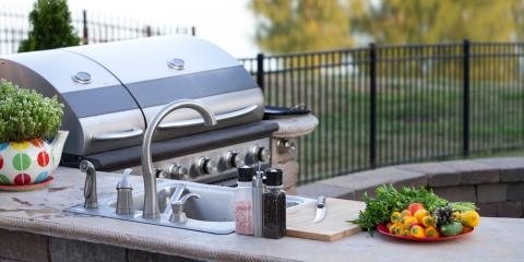 3 Benefits of an Outdoor Kitchen, Melia-Forest City, Nebraska