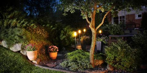 3 Ways Outdoor Lighting Can Make Your Home Secure, Ewa, Hawaii
