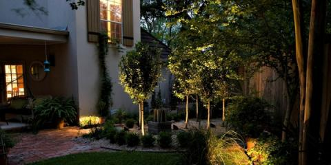 How will an outdoor lighting design improve your yard design how will an outdoor lighting design improve your yard cincinnati ohio mozeypictures Image collections