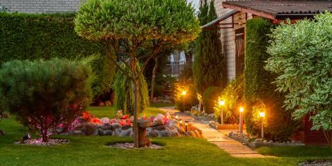 3 Ways to Improve Your Outdoor Lighting, St. Charles, Missouri