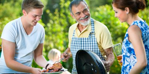 3 Grill Recipes for Outdoor Living on Your Patio, Farmers Branch, Texas
