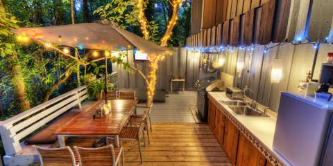 3 Outdoor Living Trends To Try In 2020, Taylor Creek, Ohio