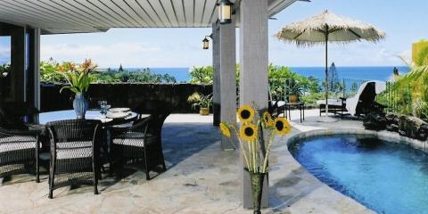 3 Easy Ways to Make a Patio an Extension of Your Home, Honolulu, Hawaii